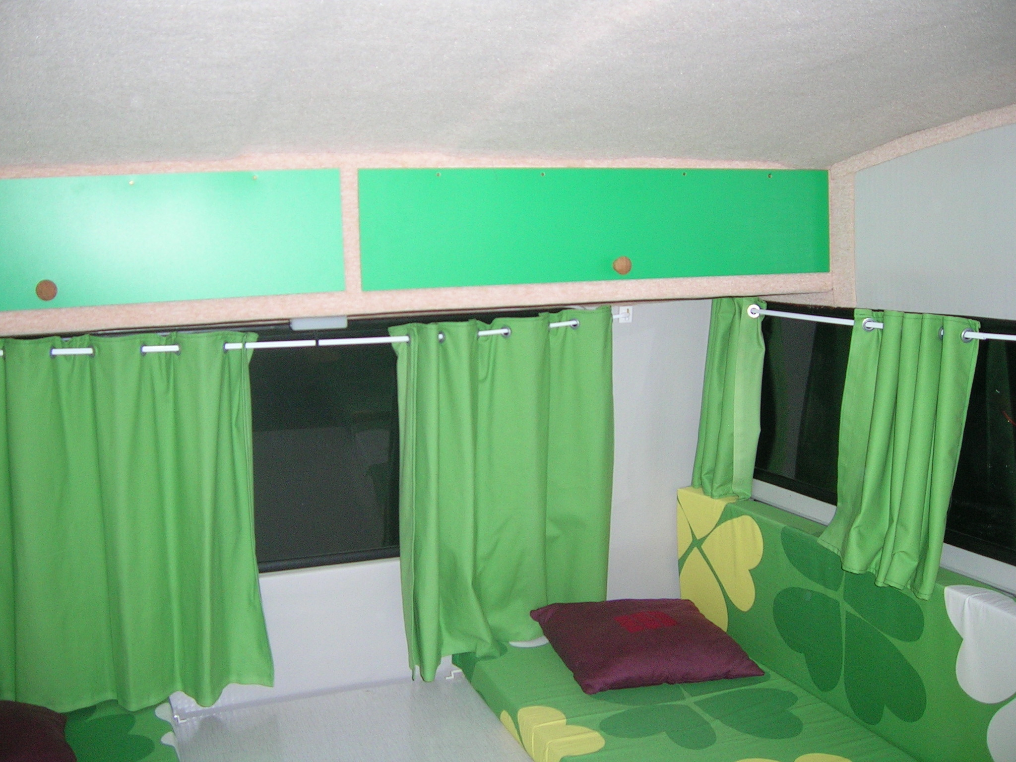 greenies welt innenraum. Black Bedroom Furniture Sets. Home Design Ideas
