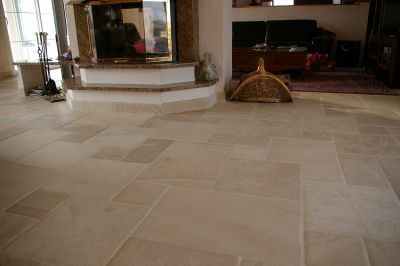 Pierre de bourgogne opus romain 4 formats de pierre for Calepinage carrelage sol