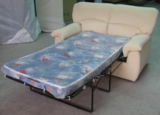 Sena cama for Colchon para sofa cama libro