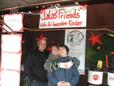 Lolo 39 s friends verein weihnachtsm leingarten - Endner leingarten ...