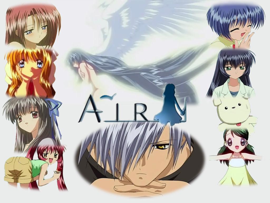 Air Tv (Drama/fantasía/romance/sobrenatural) Air7