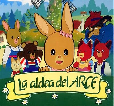 ¿De dónde sale este conejo? (Capítulo 16) Aldeaarce5