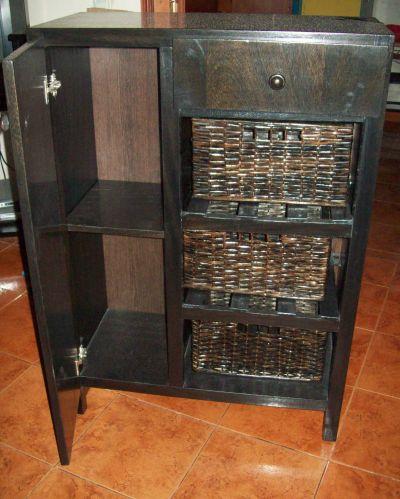 Lourdes amoblamientos muebles para tu hogar - Organizadores hogar ...