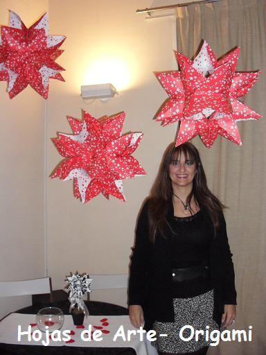 Origami Decoracion De Mesa ~ cumplea?os de jimena 15 a?os decoraci?n de mesa y techo
