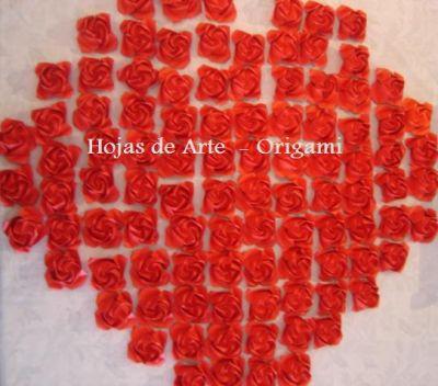 Cinta Laura Baby  on Hojas De Arte   Origami   Souvenirs  Regalos Gift