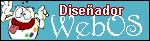 Diseñador WebOS