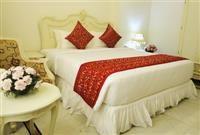 hotels near pondicherry airport