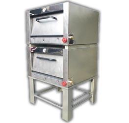Maga hornos for Hornos de vapor industriales precios