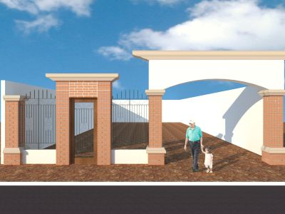 Dise 241 O Arquitectonico Cavi Renders Conceptuales