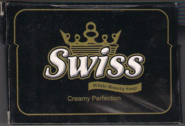 Export quality soap