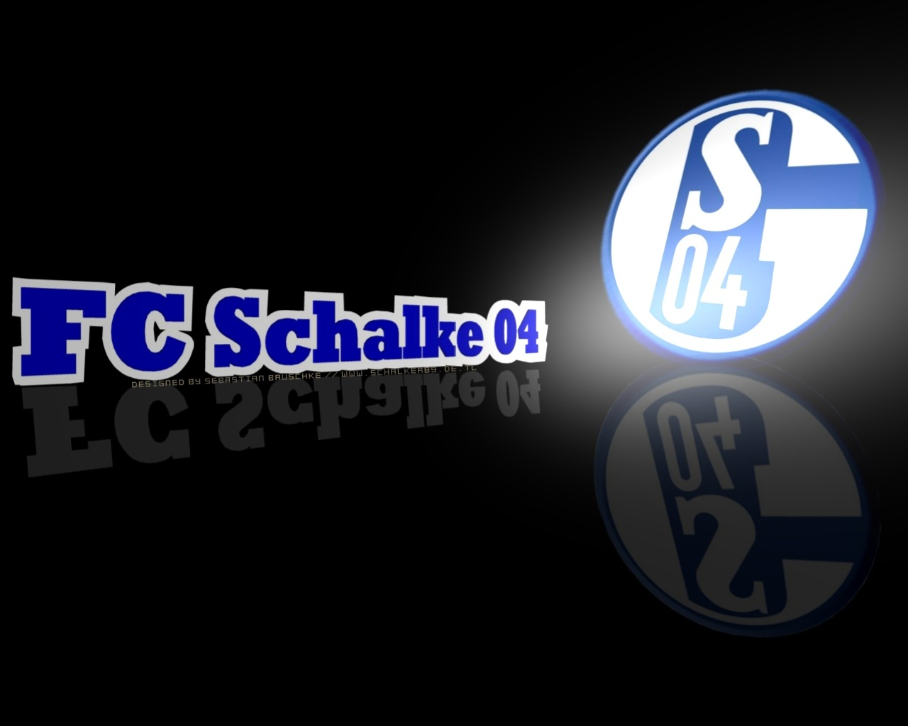 mandy s homepage fc schalke 04. Black Bedroom Furniture Sets. Home Design Ideas