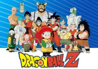 Dragonball Reihe