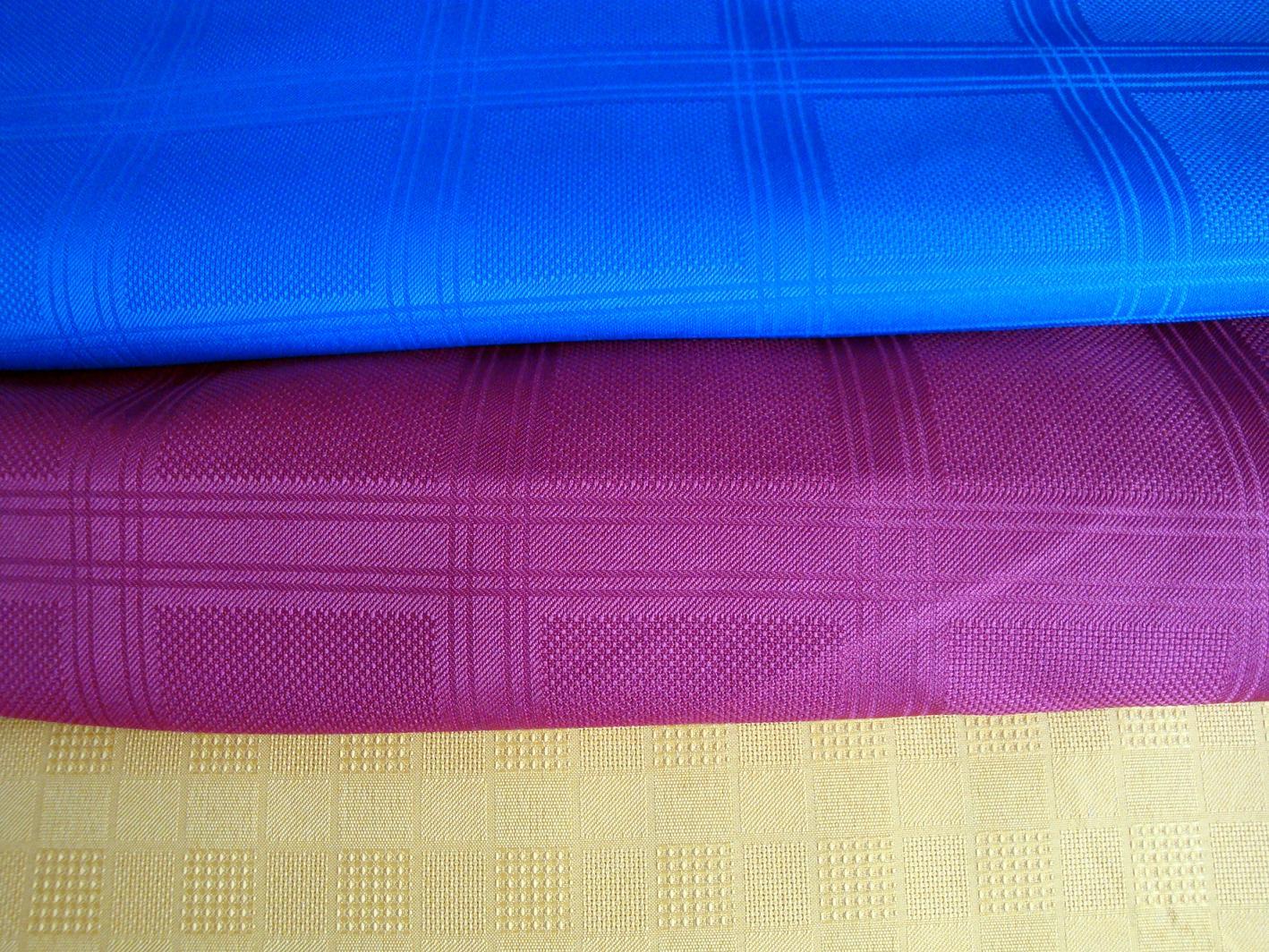 Manteleriastellamaris tipos de telas for Manteles de tela