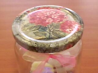 Frascos de vidrio para dulces precios