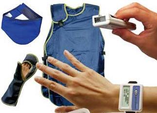 Protecci n radiologica grupo2rbrp for Cuarto de rayos x medidas