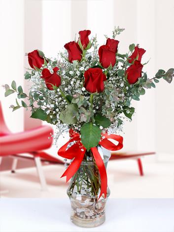 Anneler için çiçekler