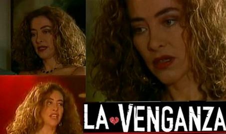 Pada tahun 1994 beredar remake dari telenovela la venganza yang tayang pada tahun 1977