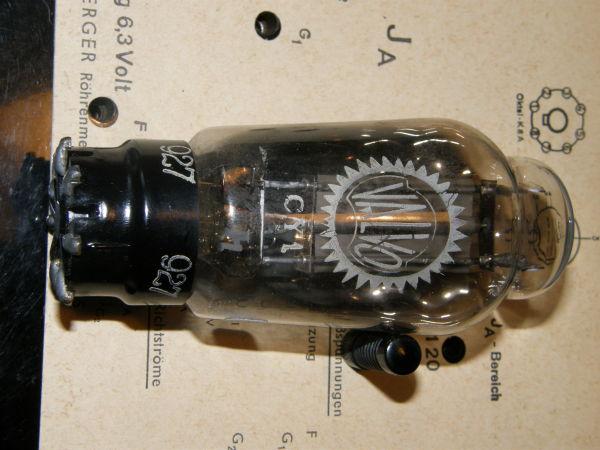 Philips de 1958 P6101788