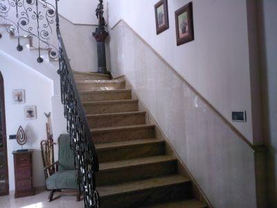 M rmoles rodr guez carvajal z calos - Zocalos para escaleras ...