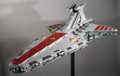 star wars schiff lego