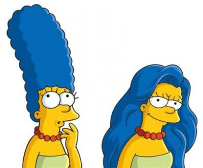 The simpsons marge simpson - Marge des cuisinistes ...