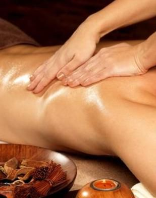 Massage in London UK