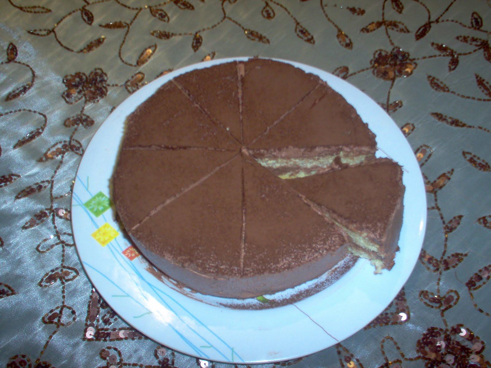 Pasta ve kekler tarifler resimli