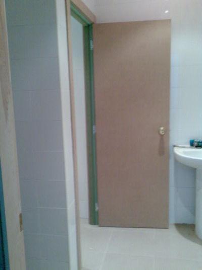 Mavic carpinteria puertas - Pintar puertas barnizadas ...