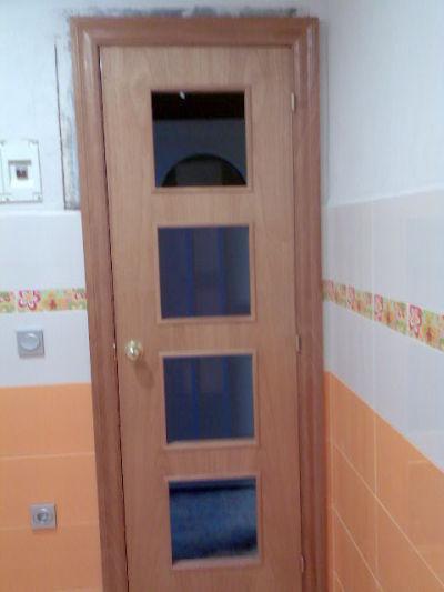 Mavic carpinteria puertas for Puertas de cocina