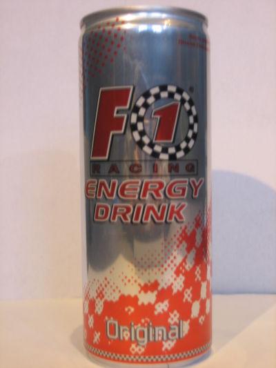 Flying Horse Energy Drink Deutschland