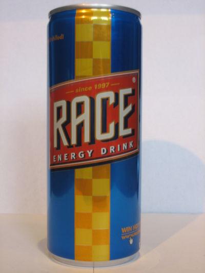 Energy Drink Sammlung Dosen R