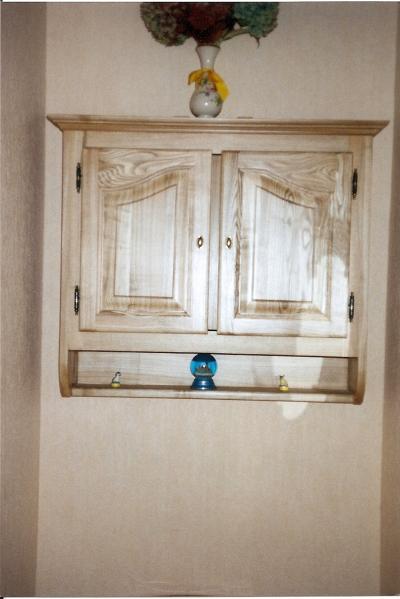Faux Plafond Salle De Bain Moderne : Menuiserie Ebenisterie behr grégory – meubles de salle de bain,wc.