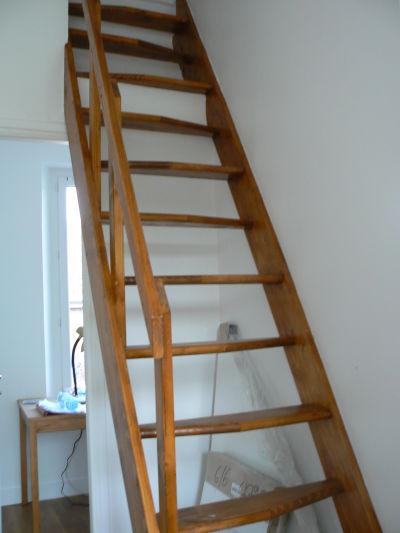 Menuiserieslemaur escalier - Escalier gain de place pas cher ...
