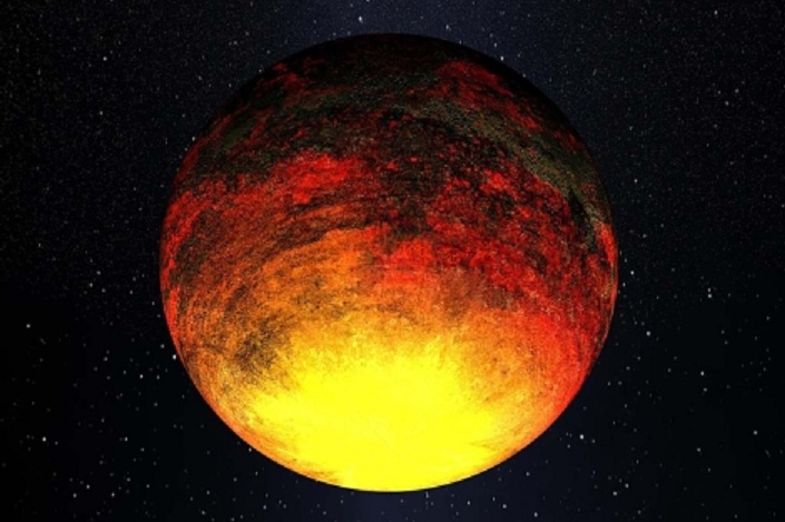 Nuevo planeta encontrado en 2011!