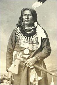 standing bear-ogalala