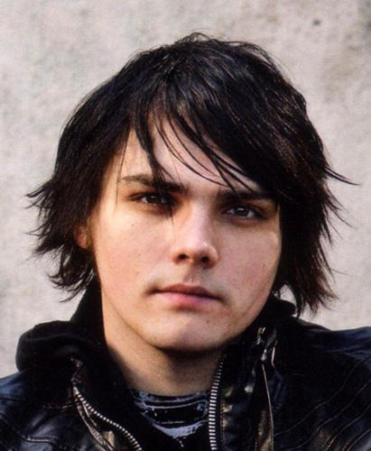 my chemical romance vocalist: