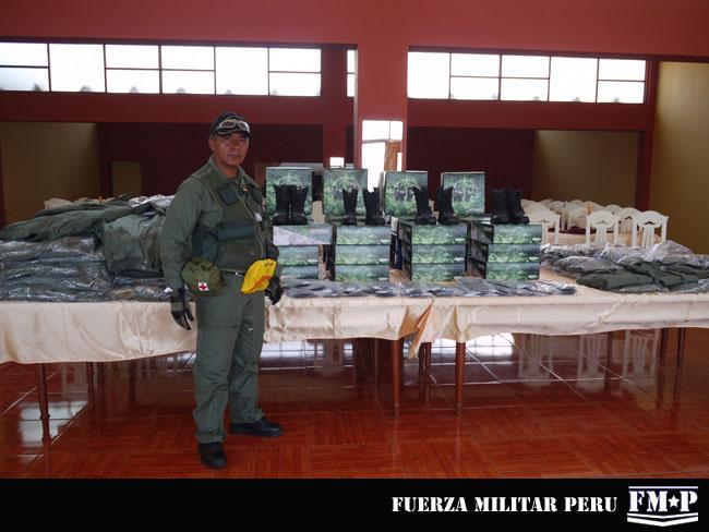 Aviación del Ejercito Peruano 26mafmp