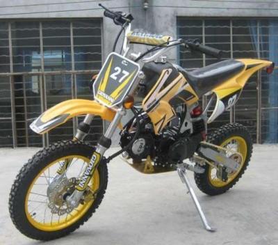 mini moto rive sud de mtl moto cross 125cc 4temps manuel 4 vitesse 875. Black Bedroom Furniture Sets. Home Design Ideas