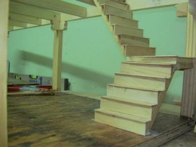 Minimundo de feli escuela rural escala 1 12 rural school for Como hacer una escalera de madera para segundo piso