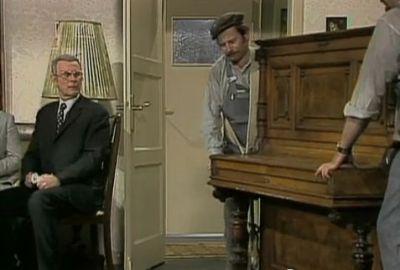 Ein Klavier Ein Klavier
