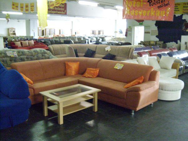 m bel sonderposten polstergarnituren wohnlandschaften. Black Bedroom Furniture Sets. Home Design Ideas