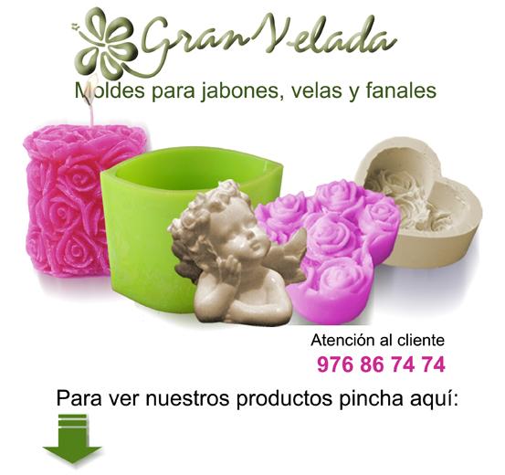 ... .com/18-fabricacion-moldes-de-silicona-para-velas-jabones-plastico