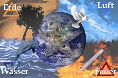 Feuer Wasser 4