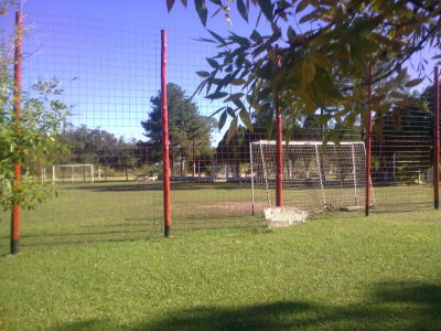 cancha de futbol 7 medidas: 50