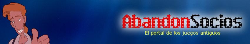 AbandonSocios: Portal de Juegos antiguos