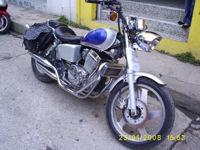 Motos Usadas - Venta Motos Usadas - Vivavisos
