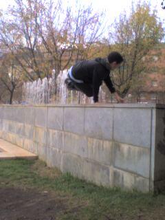 Girar md80 saltos rachados