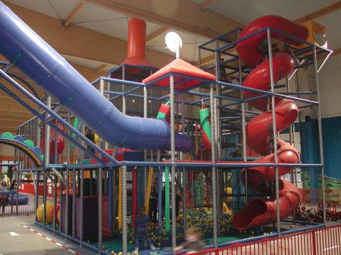 Mr play parques infantiles parques interior - Parques infantiles interior precios ...