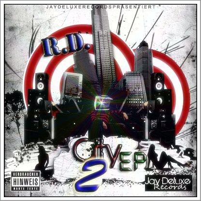 City EP 2