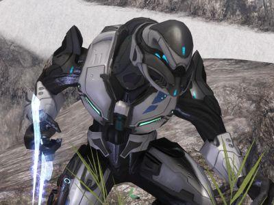 La armadura Elite: comando, no viene incluida en el multijugador, para ...